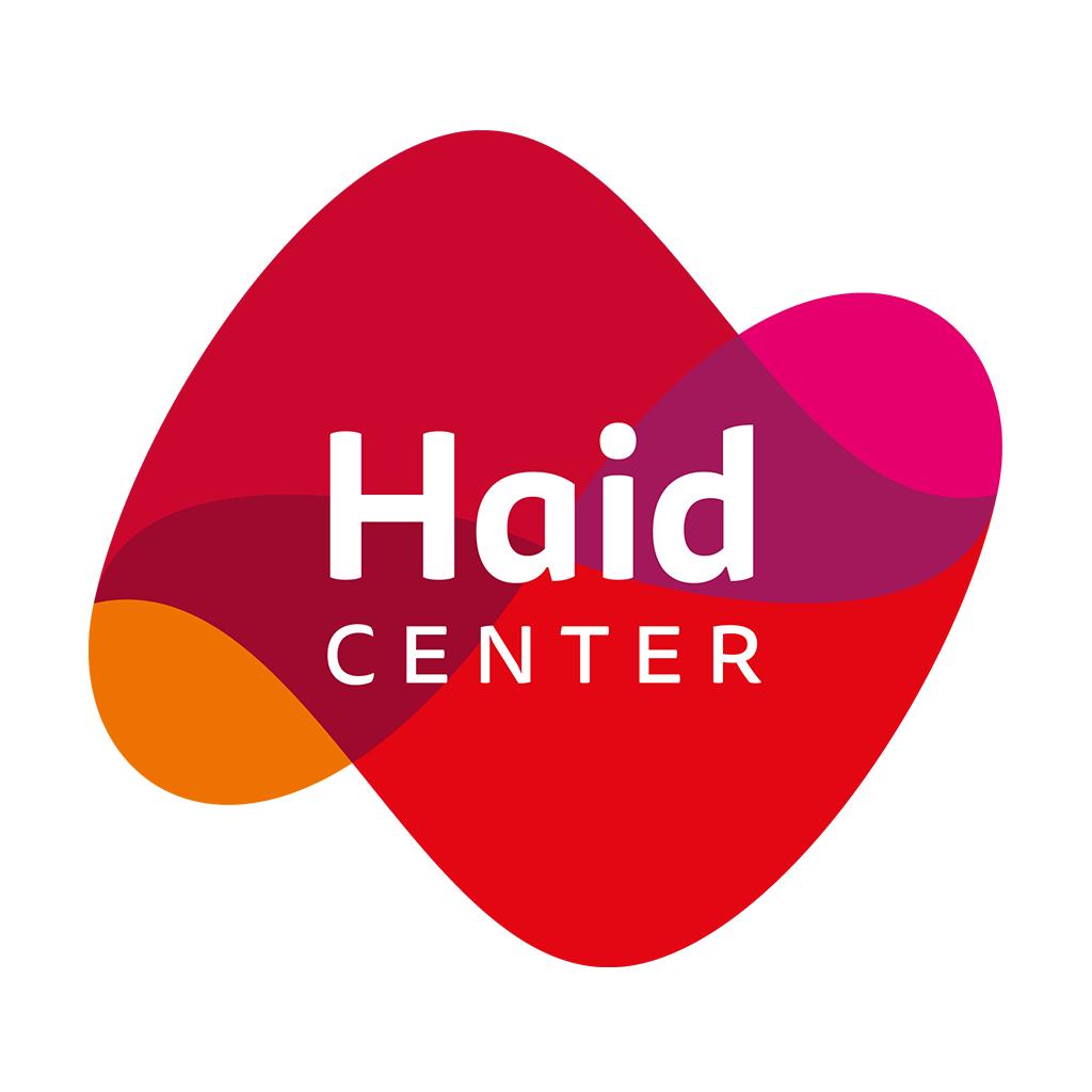 Haid Center Logo